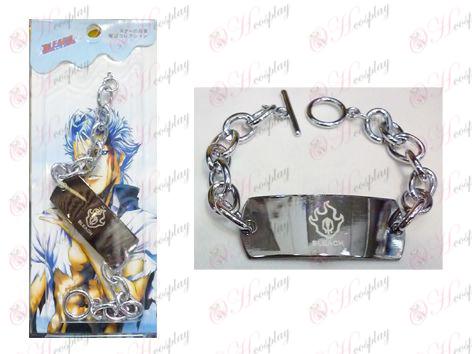 Bleach Accessories word bracelet big 0