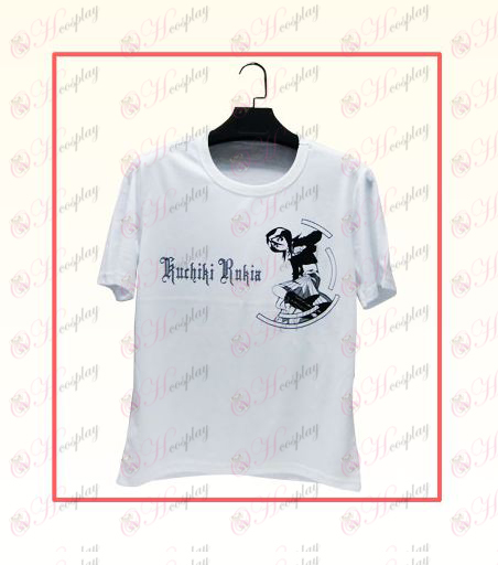 Bleach AccessoriesT camisa 05