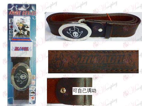 Bleach Accessories new belt