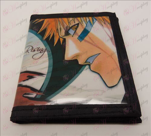 PVCBleach Accessories Wallets