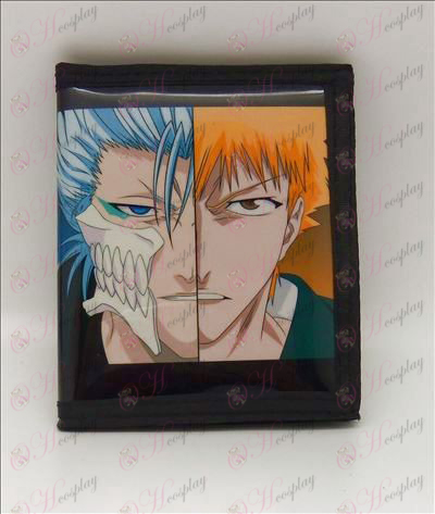 PVCBleach Accessories sided wallet