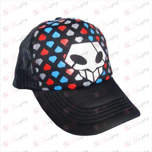 High-net cap-Bleach Accessories