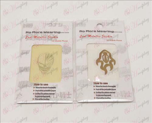 Bleach Accessories Sticker (10)
