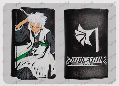 Bleach Accessories multifunction cell phone package 005