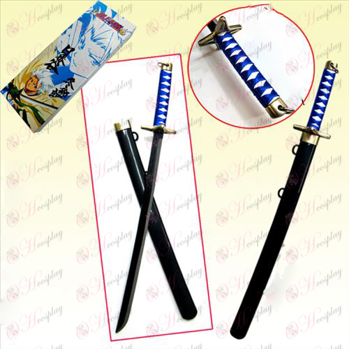 Bleach Accessories White Lion in Winter Lang boxed steel sheath knife 30CM