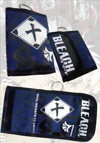 # 17-119 fold clamshell package # Bleach Accessories # logo