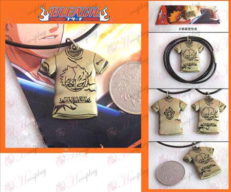 Kurosaki Ichigo Bleach Accessories Clothes Necklace