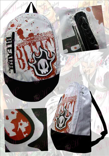 17-120 # 14 # Bleach Accessori Zaino