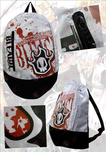 17-120 # 14 # Bleach accessoires de sac à dos