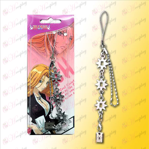 Bleach Accesorios Lion in Winter wolf logo Correa