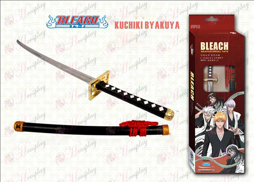 Bleach Accessories one thousand cherry knife 24cm hardcover