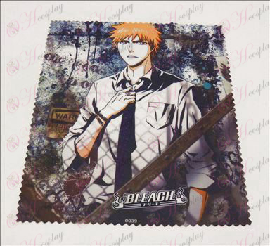 Glasses cloth (Bleach Accessories0039) 5 sheets / set