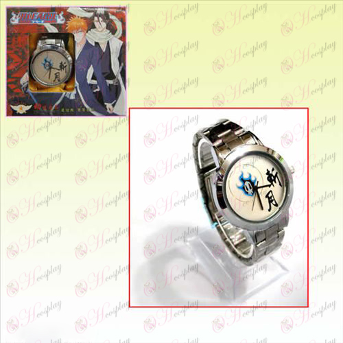 Bleach Accessories Steel Watch