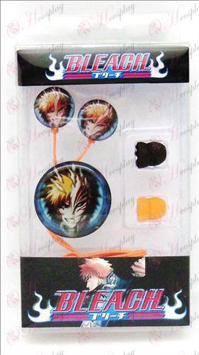 Epoxy headset (Bleach Accessories-breaking surface)