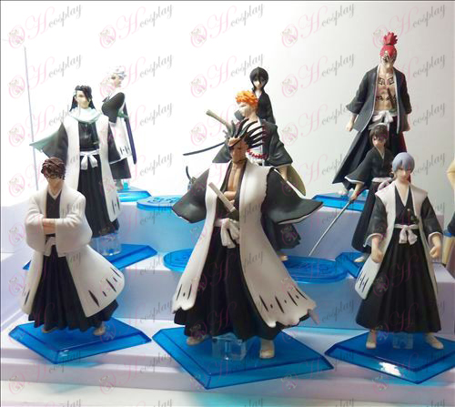 9 Bleach Accessories doll cradle