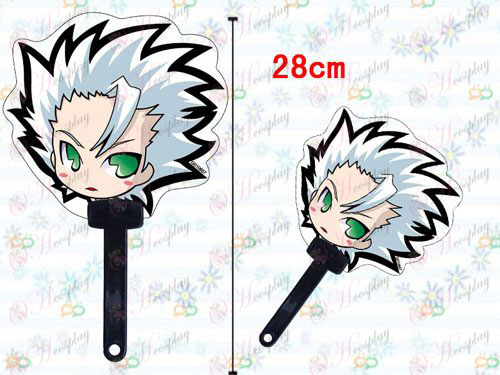 Bleach Accessories eastern white lion Lang cool fan