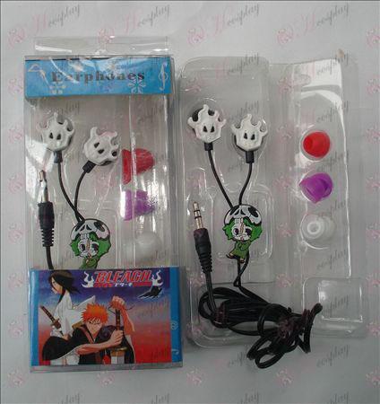 Bleach Accessories Headphones