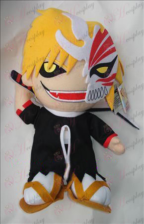 12 inch Bleach Accessories Plush broken surface
