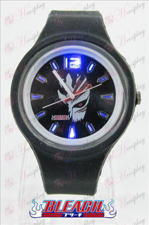 Colorful flashing lights sport watch-Bleach Accessories
