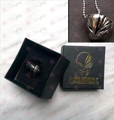 Bleach Accessories a retaining ring chain full of virtual black box