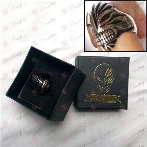 Bleach Accessories a retaining ring full of virtual black box