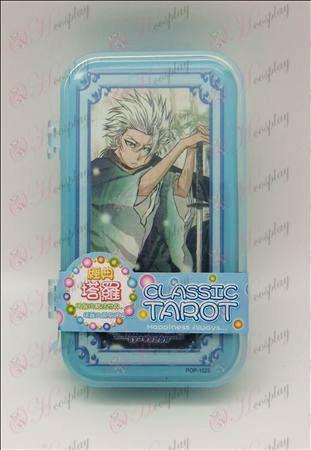 Bleach Accessories Tarot