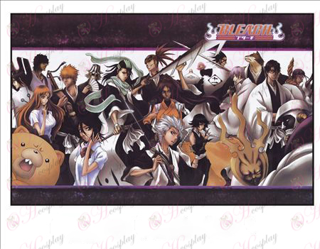 Bleach Accessories Jigsaw 922