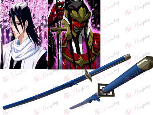 Bleach Accessories one thousand cherry new blades