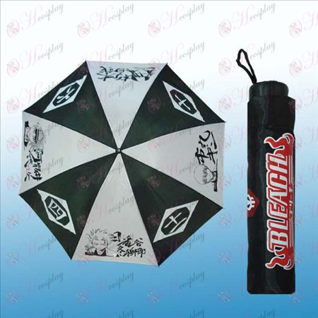 Bleach Accessories Umbrellas