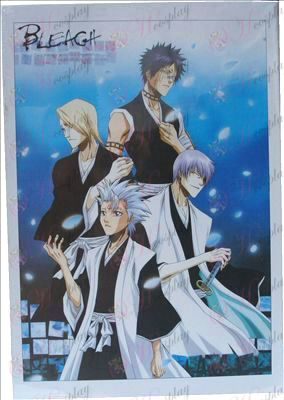 Bleach Accessories Jigsaw 10-315