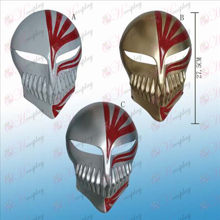Three-color mask mask Bleach Accessories