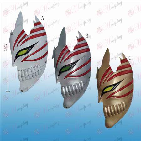 3 brisés masque protecteur de couleur Accessoires Bleach