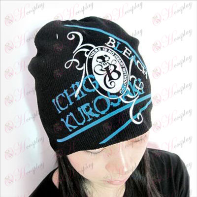 Bleach Accessories Winter Hats