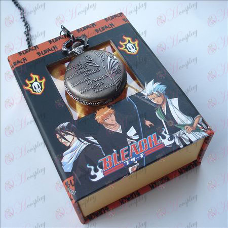 Bleach Accessori Pocket Watch + Card