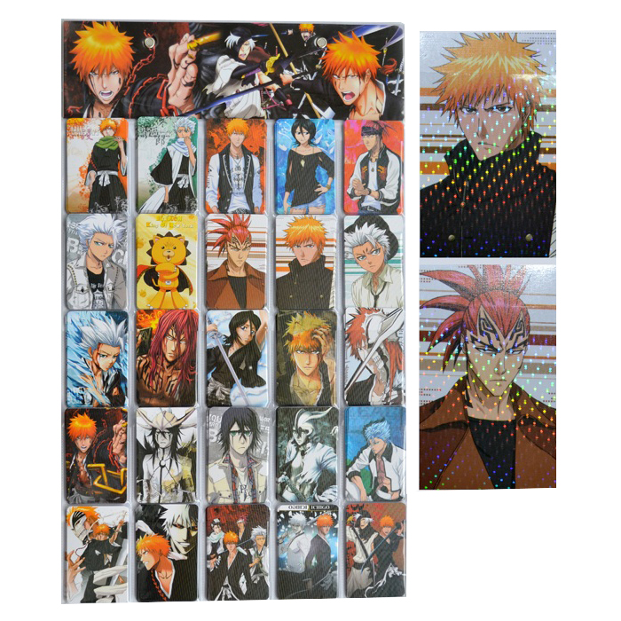 32 Bleach Accessori Sticker 1