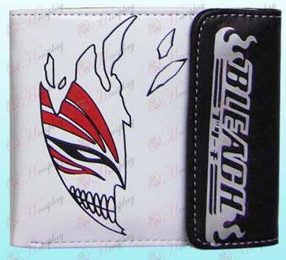 Bleach Accessories broken surface snap wallet new