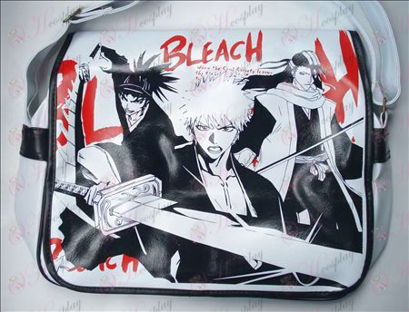Bleach Accessories Leather shoulder bag (3)