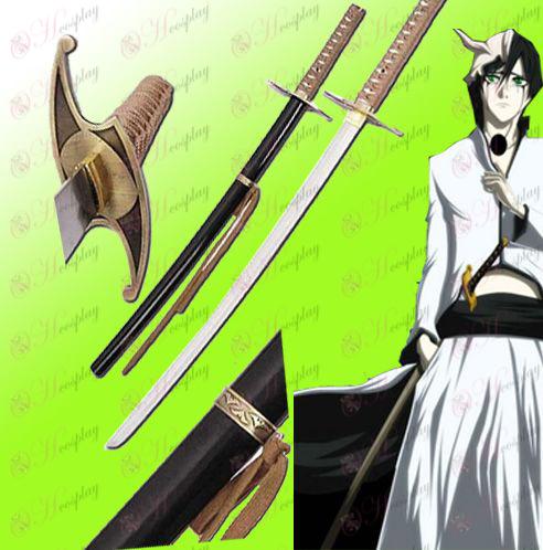 Bleach Аксесоари два нови стоманено острие нож