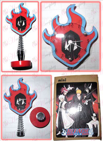 Bleach Accessories imaginary small alarm clock