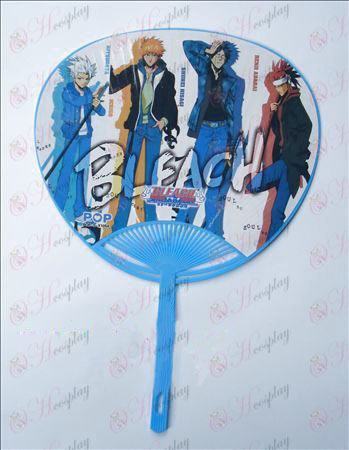 Bleach Accessories cool fan 2