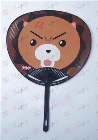 Bleach Accessories Cool Fan 1