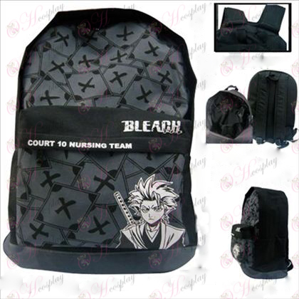 17-100 Backpack 10 # Bleach Accessories (plus net bag)
