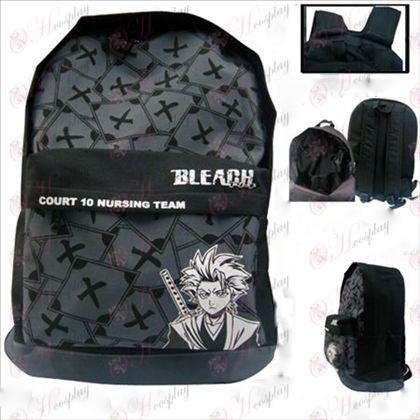 17-100 Backpack 10 # Bleach Accessories (plus net bag)