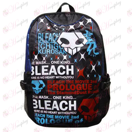 Bleach Accessories Backpack