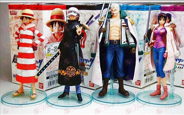 81 on behalf of One Piece Accessories Doll
