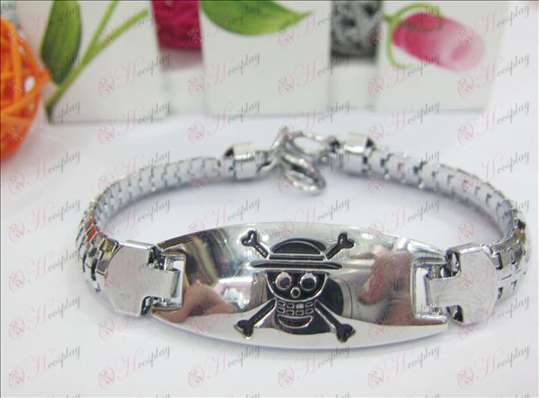 New One Piece Accessories Kito Enamel Bracelet