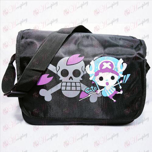 Chopper One Piece Accessoires sac de caoutchouc Corée doué