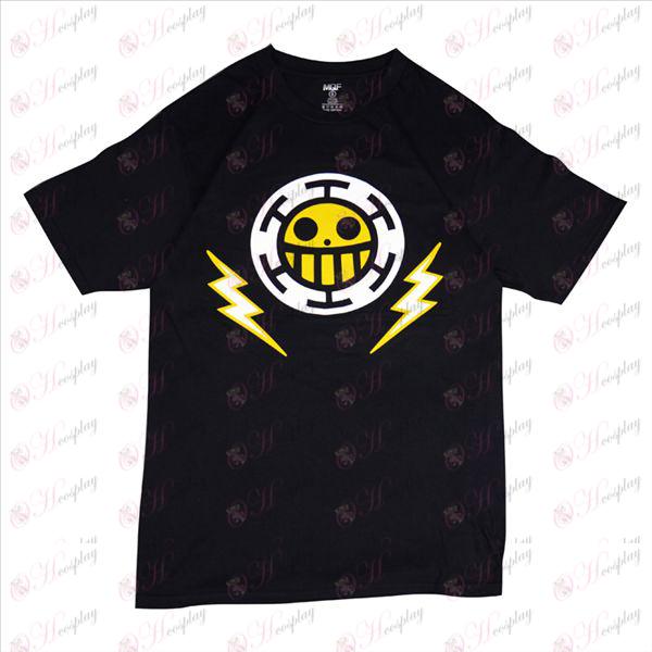 Pirate Law T-shirt (black)