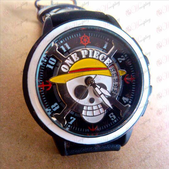 Piraat kleur kalender
