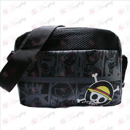 One Piece Accessories warrant small nylon bag
